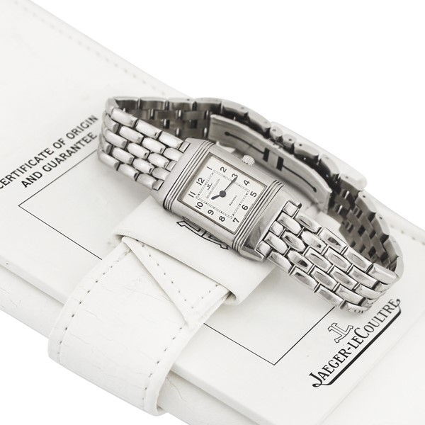 "Jaeger LeCoultre - ""Reverso"", Lady"
