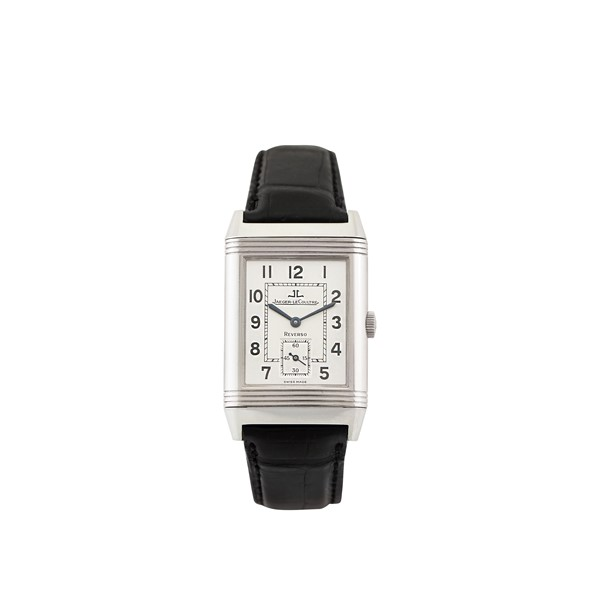 "Jaeger LeCoultre - ""Reverso"" Grand Taille"