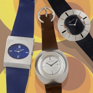 Space Age Watches  - NOTIZIE